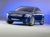 Ford Prodigy Concept 2000 images