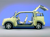 Ford 24-7 Wagon Concept 2000 images