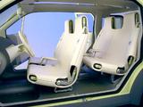 Ford 24-7 Wagon Concept 2000 photos
