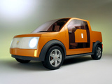 Ford 24-7 Pickup Concept 2000 pictures