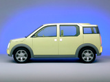 Ford 24-7 Wagon Concept 2000 wallpapers