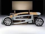 Ford MA Concept 2002 photos