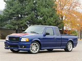 Ford Ranger Super Cab Performance Concept 2003 images