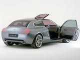 Ford Visos Concept 2003 photos