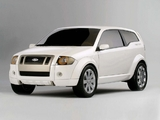 Ford Faction Concept 2003 wallpapers