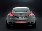 Ford iosis Concept 2005 images