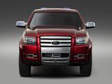 Ford 4-Trac Concept 2005 photos