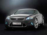 Ford iosis Concept 2005 photos