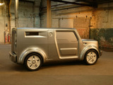 Ford SYNus Concept 2005 photos