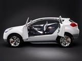 Ford iosis X Concept S OD 2006 photos