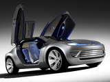Ford Reflex Concept 2006 pictures