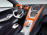 Ford iosis X Concept S OD 2006 wallpapers