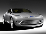 Ford Reflex Concept 2006 wallpapers