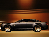Ford Interceptor Concept 2007 wallpapers