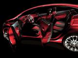 Ford Verve Concept 2008 images