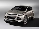 Ford Vertrek Concept 2011 images