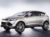 Ford Vertrek Concept 2011 photos