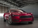 Ford Evos Concept 2011 photos