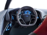 Ford Evos Concept 2011 pictures