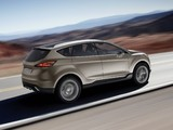 Ford Vertrek Concept 2011 wallpapers