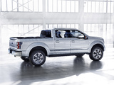 Ford Atlas Concept 2013 images