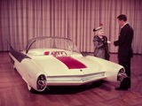 Images of Ford FX-Atmos Concept Car 1954