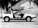 Images of Ford Corrida Concept 1976