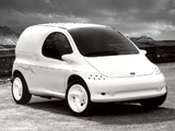 Images of Ford Zag Concept 1990
