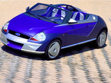 Images of Ford Saetta Concept 1996