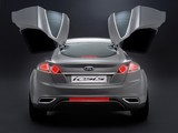 Images of Ford iosis Concept 2005