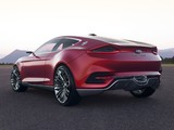 Images of Ford Evos Concept 2011
