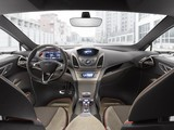 Images of Ford Vertrek Concept 2011
