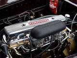 Photos of Ford Cisitalia 808XF 1952