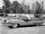Photos of Ford Mystere Concept Car 1956