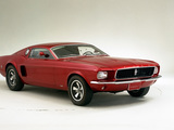 Photos of Ford Mustang Mach 1 1966