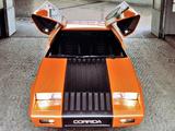 Photos of Ford Corrida Concept 1976