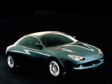 Photos of Ford Arioso Concept 1994