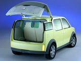 Photos of Ford 24-7 Wagon Concept 2000