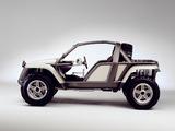 Photos of Ford EX Concept 2001