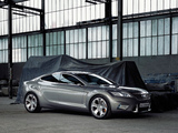 Photos of Ford iosis Concept 2005