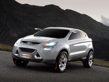 Photos of Ford iosis X Concept S OD 2006