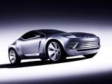 Photos of Ford Reflex Concept 2006