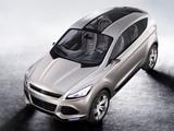 Photos of Ford Vertrek Concept 2011