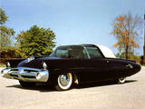 Pictures of Ford X-100 Concept Car 1953