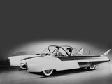 Pictures of Ford FX-Atmos Concept Car 1954