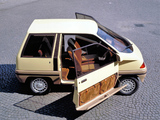 Pictures of Ford Pockar Concept 1980
