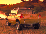Pictures of Ford Equator Concept 2000