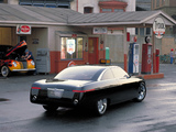 Pictures of Ford Forty-Nine Concept 2001