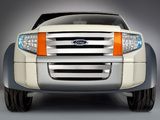 Pictures of Ford Model U Concept 2003