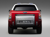 Pictures of Ford 4-Trac Concept 2005